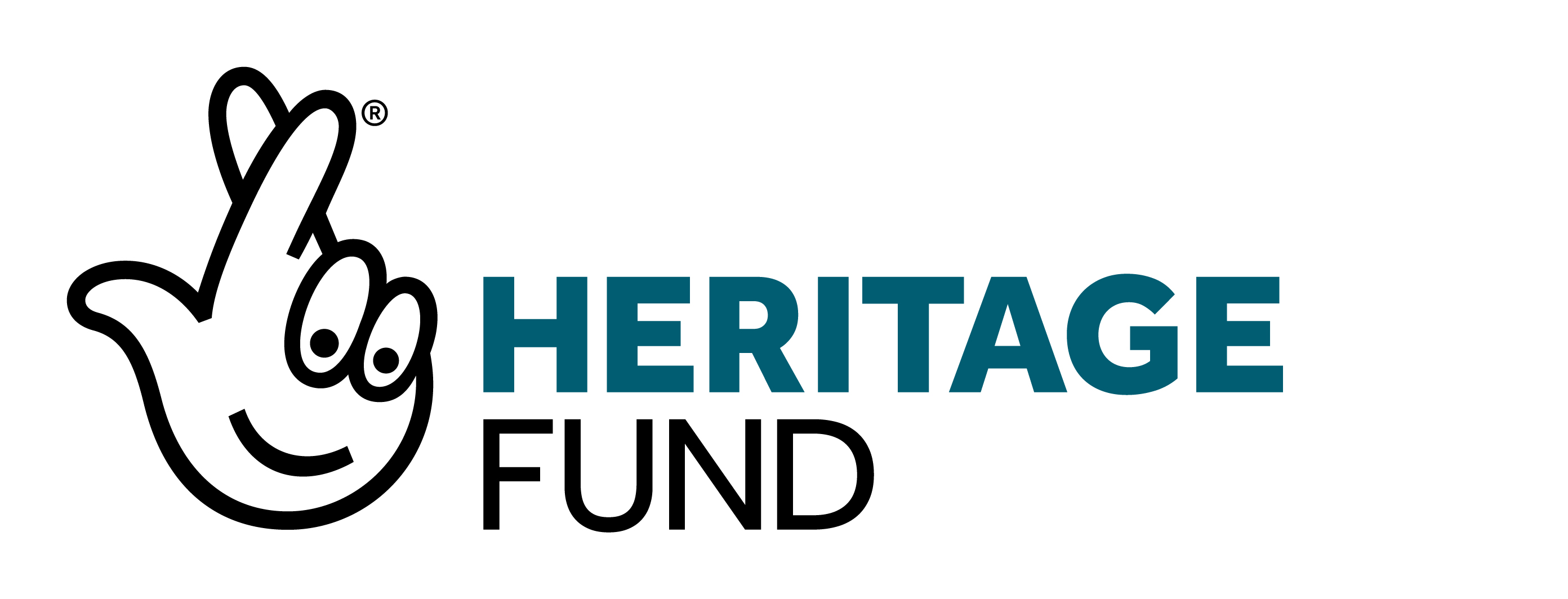 National Heritage Lottery Fund logo